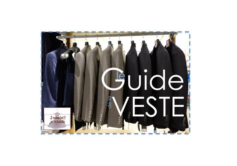2 Veste Le De Guide La Je M'habille Minutes qtqUIg